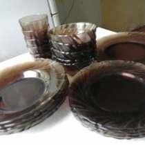Посуда luminarc, в Самаре