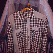 Рубашка фирмы Kenba, в г.Кривой Рог