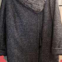 Продам зимнее пальто. Новое, пошив российская фабрика, в Сургуте