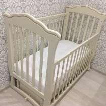Кроватка, в Сургуте