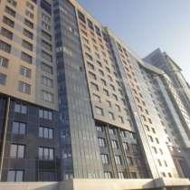 4-к квартира, 142 м², 9/17 эт, в Екатеринбурге