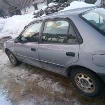Продам автомашину Tayota Corolla, в г.Алматы