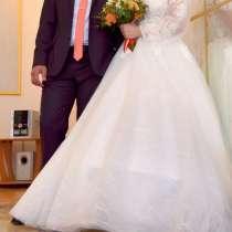 Счастливое свадебное платье, в Брянске