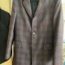 Мужское пальто, в Москве