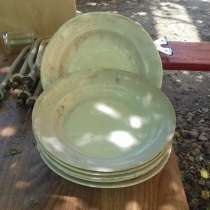 Тарелка глубокая 24 см 200 шт, в Таганроге