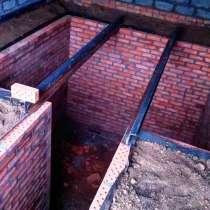 Гидроизоляция погреба, смотровая яма, строительство, ремонт, в Красноярске