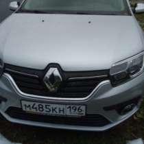 Продам новый автомобиль в эксплуатации не был, в Екатеринбурге