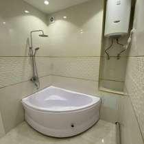2 комнатная квартира, в г.Душанбе