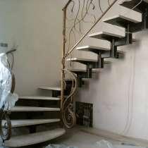 Лестницы в дом, в г.Минск