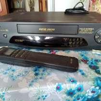 Видеомагнитофон Panasonic NV-50205, в Волгодонске