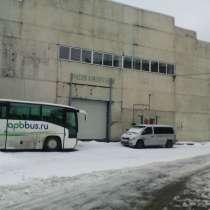 Производственно-складской комплекс в Санкт Петербурге, в Санкт-Петербурге