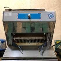 Хлеборезка настольная Daub D Bakery Machinery, в Адлере