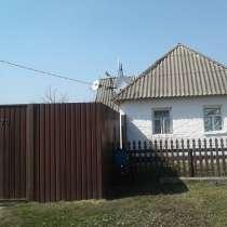 Продается дом с. Белянка, в Белгороде