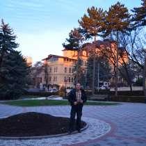 Виталий, 52 года, хочет пообщаться, в Пятигорске