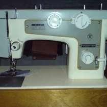Машинка швейная Подольск, в Чайковском