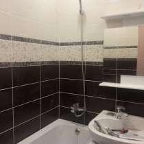 Капитальный ремонт ванных комнат, в Омске