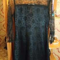 Продам черное платье, в г.Павлодар
