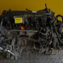 Двигатель Хонда эйчэрви 1.8 комплектный R18ZF, в Москве