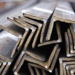 Продам уголок новый, сталь, длина 6 м, 32х32, 4 мм, 100 шт, в г.Павлодар
