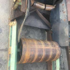 Магнитный барабанный сепаратор под ленту 650 мм, в г.Мелитополь