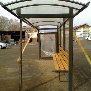 Продам остановочный пункт серии А-6, в Красноярске