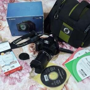 Фотоаппарат Canon, в г.Бишкек