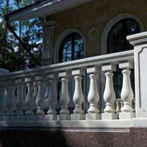 Балясины бетонные для ограждения балконов и крылец, в Калининграде
