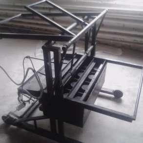 Продам станок для производства шлакоблока, в г.Днепропетровск