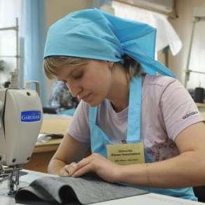 Пошив оптом на заказ услуги швейного цеха - ПошивСПб, в Санкт-Петербурге