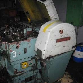 Продам гвоздильные автоматы Wafios (производство гвоздей), в г.Тернополь
