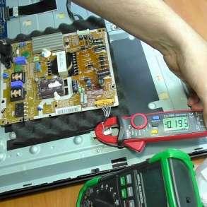 Мастер по ремонту Телевизора с выездом на дом, в Москве