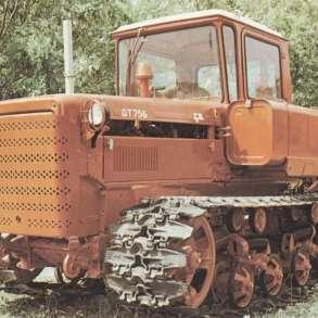 В агрохозяйство Краснодарского Края требуются трактористы, в г.Макеевка
