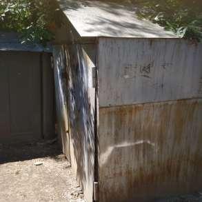 Гараж, 10 м², в Краснодаре