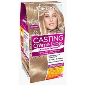 Краска для волос Loreal Casting Creme Gloss, в Санкт-Петербурге