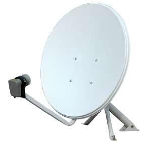 Установка и ремонт спутниковых антенн, в г.Поставы