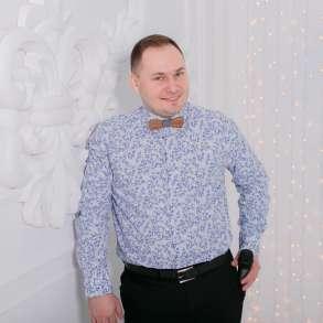 Ведущий праздников - тамада на свадьбу и юбилей, в Москве
