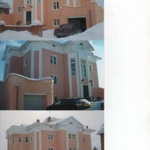 Секция - квартира в пентхаусе, в Новосибирске