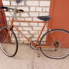 Велосипед дорожный Турист ХВЗ, в Волжский