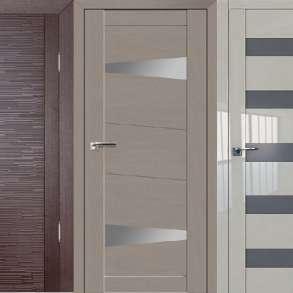 Салон дверей и отделочных материалов, в Сергиевом Посаде