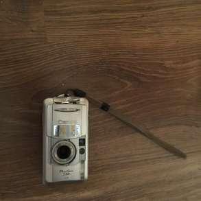 Canon Power Shot S50, в Санкт-Петербурге