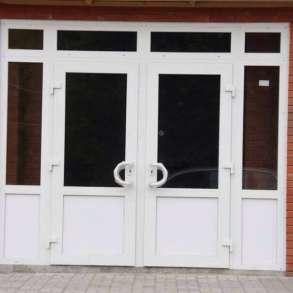 Офисные перегородки и двери, в Чебоксарах
