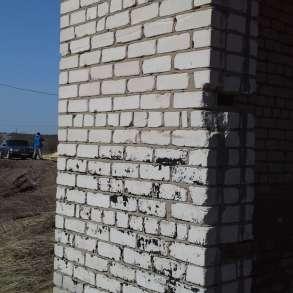 Земельный участок с недвижимостью, в Нижнем Новгороде