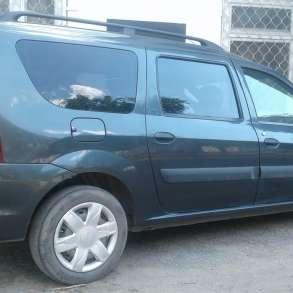 Dacia Logan 2009 года за 3 000 000 ₸, в г.Павлодар