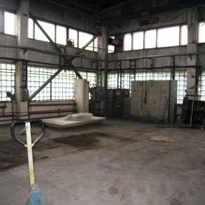 Сдаю производственно-складские помещения г. Серпухов, в Серпухове