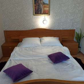 1, 2-к. квартира на сутки в самом Центре, в г.Барановичи