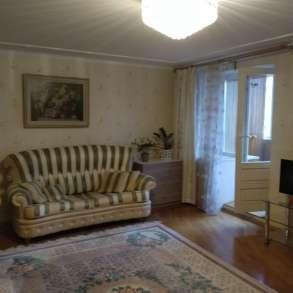 4-х комнатная квартира, в Нижнем Новгороде