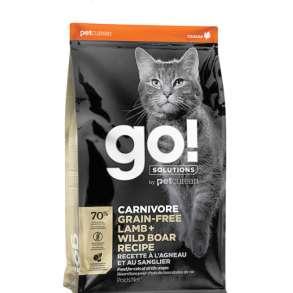 Сухой корм для кошек и котят GO!Carnivore,беззерновой.7,26кг, в Москве