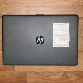 Ноутбук HP 15.6, в Омске