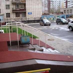 Укладка противоскользящих ступеней и полов, в Екатеринбурге