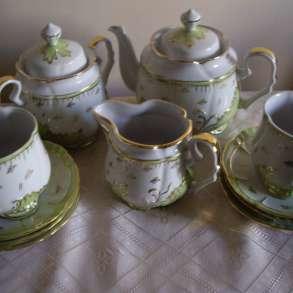 Сервиз чайный на 6 персон, Вербилки, новый, в Москве